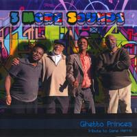 SP1030b - 3 More Sounds - Ghetto Princes