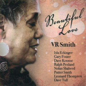 SP1017 - Beautiful Love - VR Smith