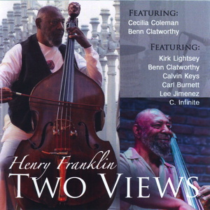SP1025 :: Henry Franklin :: Two Views