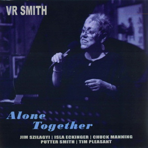 SP1023 :: VR Smith :: Alone Together