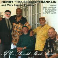 SP1005 - Henry Franklin - If We Should Meet Again