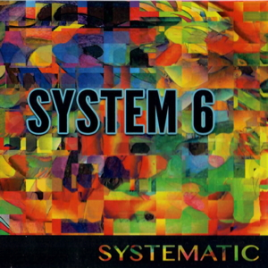 SP1029 :: System 6 :: Systematic