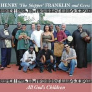 SP1001 :: Henry Franklin And Crew :: All Gods Children