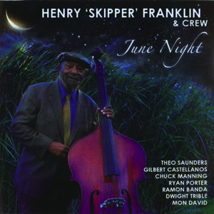 "SP1022 - Henry Franklin ""The Skipper"" - June Night"