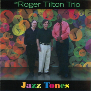 SP1006 - Roger Tilton Trio - Jazz Tones
