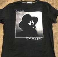 Henry Franklin The Skipper T-shirt