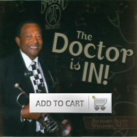 Dr. Richard Allen Williams - The Dr. Is In!