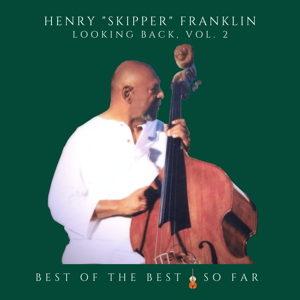 SP1032-Henry_Franklin-Looking_Back_Vol_2-s