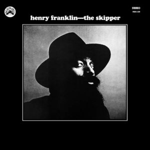 The Skipper LP